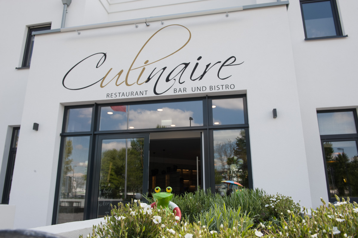 Culinaire Bar Restaurant Bistro Hürth