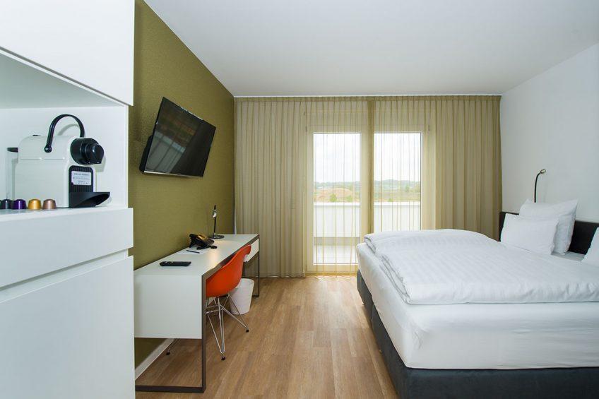 Junior Apart K-Apart Hotel und Boardinghouse Hürth bei Köln