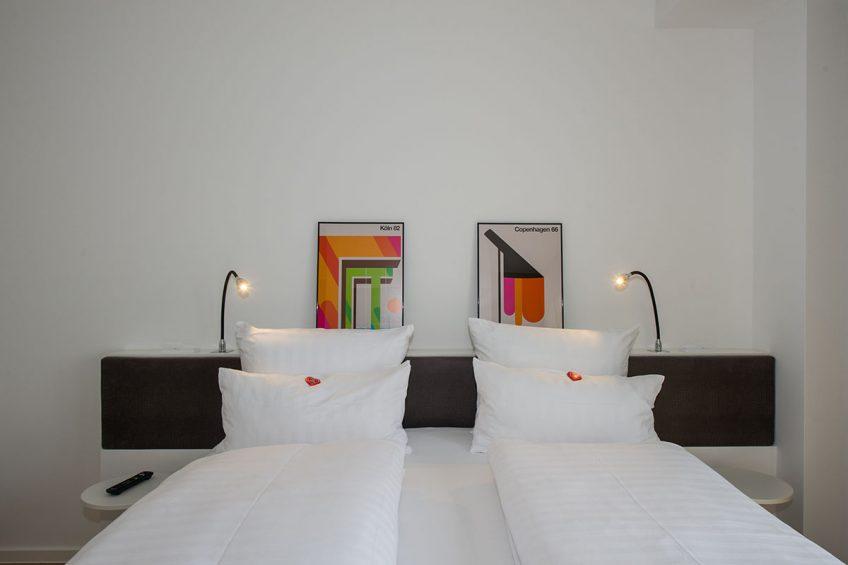 Luxury-Apart K-Apart Hotel und Boardinghouse Hürth bei Köln