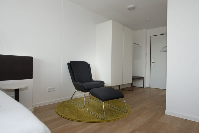 Maxi-Apart K-Apart Hotel und Boardinghouse Hürth bei Köln