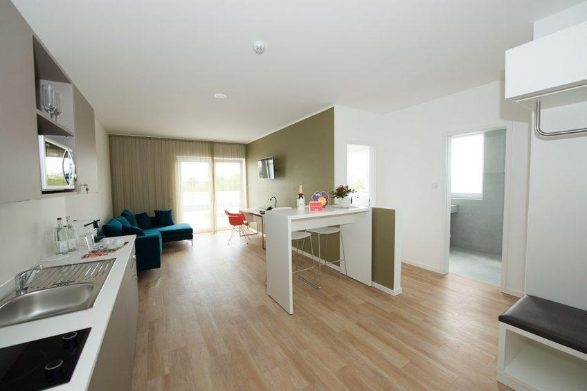 Xtra-Luxury-Apart K-Apart Hotel und Boardinghouse Hürth bei Köln
