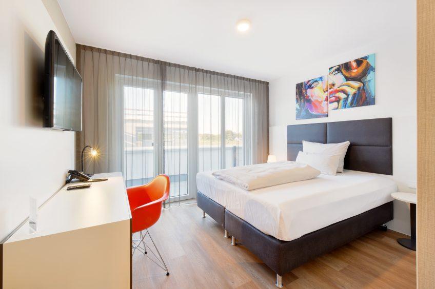 Business K-Apart Hotel und Boardinghouse Hürth bei Köln